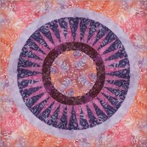 Block Quilt FREE Pattern