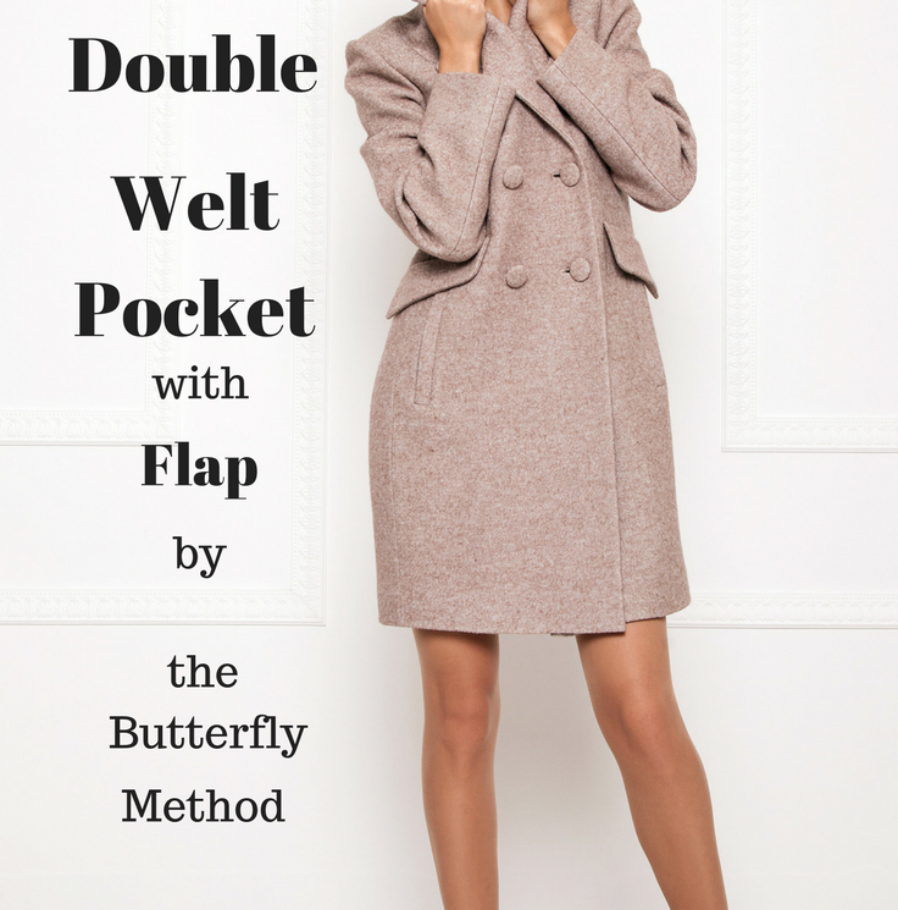 Double Welt Pocket