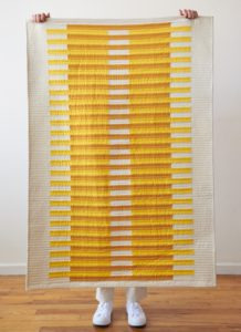 Rows Quilt FREE Tutorial