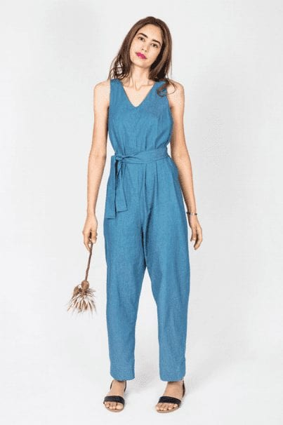Jumpsuit FREE Sewing Pattern