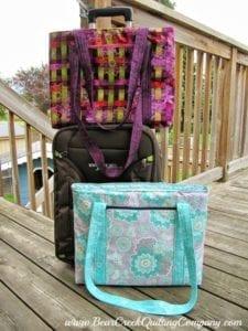 Laptop Bag FREE Sewing Tutorial