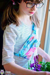 Mochi Bag FREE Sewing Pattern