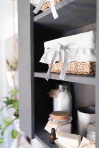 Basket Liner FREE Sewing Tutorial
